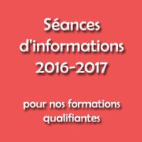 Séance info